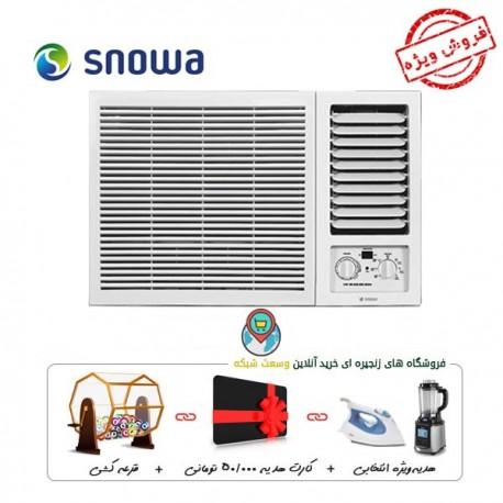 اسپلیت اسنوا 18000 SW-18HC-TP