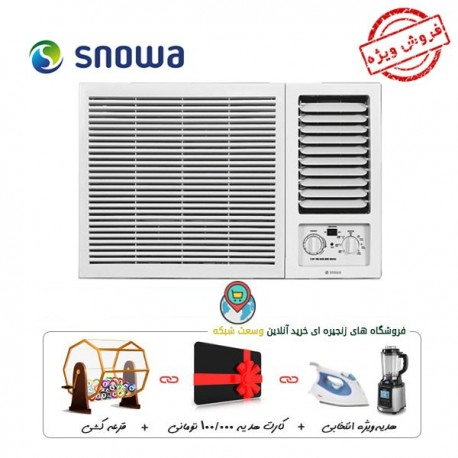 اسپلیت اسنوا 24000 SW-24HC-TP